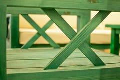 Drewniana struktura Obrazy Stock