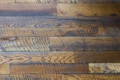 drewniana szczegół podłogi Obrazy Royalty Free