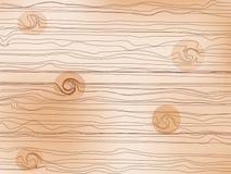 Drewniana tekstura Ilustracji