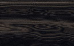 Drewniana tekstura, ciemnego brązu drewniany tło, deseniowa podłoga zdjęcie royalty free
