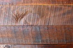 Drewniana tekstura, deski i marilka, lakierować fotografia royalty free