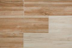 Drewniana tekstura Drewniana tekstura dla projekta i wystroju Zdjęcia Stock