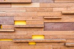 Drewniana tekstura - Ekologiczny tło Zdjęcia Royalty Free