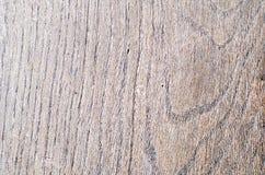 Drewniana tekstura na ścianie Obrazy Royalty Free