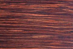 Drewniana tekstura, orzech włoski Fotografia Stock