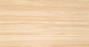 Drewniana tekstura powierzchnia lekki drewniany tło dla projekta i dekoraci zdjęcie royalty free
