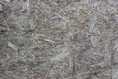 Drewniana tekstura Stara drewno deska dla tło dekoraci Popielata dykta Zdjęcia Royalty Free