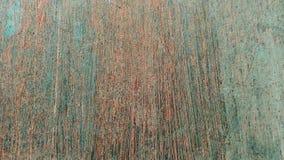 Drewniana tekstura stary drzwi Naturalny brown tło zdjęcia stock