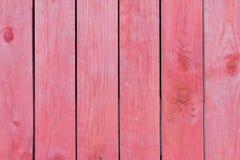 Drewniana tekstura, tło drewno deski malował z plamą fotografia stock