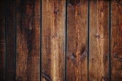 Drewniana tekstura tło starzy panel Zdjęcie Stock