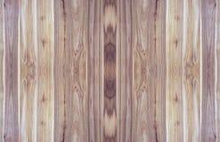 Drewniana tekstura Tło Zdjęcie Royalty Free