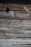 Drewniana tekstura tło starzy panel Zdjęcie Royalty Free