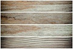 Drewniana tekstura, tnącej deski powierzchnia dla projektów elementów Obrazy Royalty Free