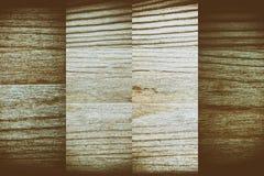 Drewniana tekstura, tnącej deski powierzchnia dla projektów elementów Zdjęcia Royalty Free