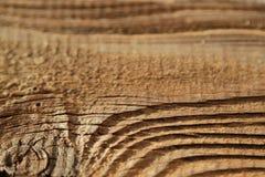 Drewniana tekstura w antykwarskim spojrzeniu Obraz Royalty Free