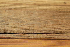 Drewniana tekstura w antykwarskim spojrzeniu Zdjęcie Stock