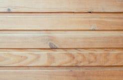 Drewniana tekstura, wykłada Zdjęcie Stock