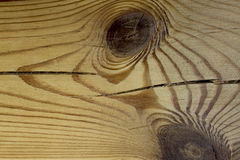 Drewniana tekstura z naturalnym drewno wzorem Fotografia Royalty Free
