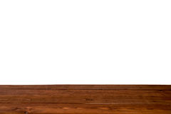 Drewniana tekstura z naturalnym wzorem Obrazy Stock
