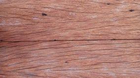 Drewniana tekstura z naturalnym wzorem Obrazy Royalty Free
