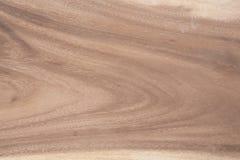 Drewniana tekstura z naturalnym wzorem Zdjęcia Stock