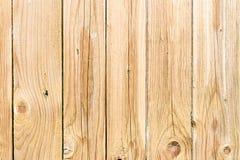 Drewniana tekstura z naturalnym wzoru tłem Obraz Royalty Free
