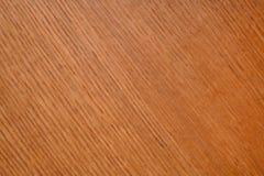 Drewniana tekstura z przekątna wzorem dla tła zdjęcia stock
