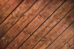 Drewniana tekstury tła ściana łasa blokhauzu wieśniak fotografia royalty free