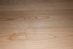 Drewniana tekstury ziemia Obrazy Stock