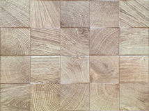 Drewniana tkanina Obrazy Stock