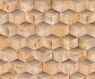 drewniane abstrakcyjne tło Obraz Stock