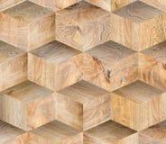 drewniane abstrakcyjne tło Obraz Royalty Free