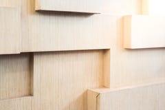 drewniane abstrakcyjne tło Zdjęcie Stock