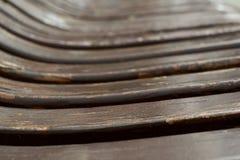 drewniane abstrakcyjne tło Zdjęcia Royalty Free