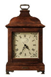 drewniane antyczne godzina Zdjęcia Stock