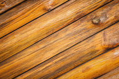 Drewniane bele Obrazy Royalty Free