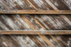 Drewniane cioski Zdjęcia Royalty Free