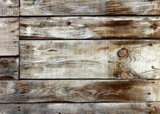 Drewniane deski Zdjęcie Stock