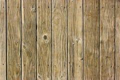 Drewniane deski Obraz Royalty Free
