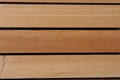 Drewniane deski zdjęcie royalty free