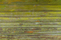 Drewniane deski Obraz Stock