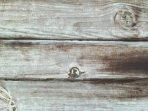 drewniane deski szarobrunatny kolor, t?o akcyjne tekstury fotografia stock