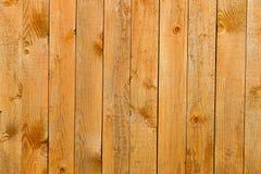 Drewniane deski z naturalnymi wzorami jako tło Obraz Stock