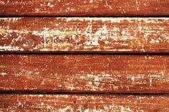 Drewniane malować deski obrazy stock