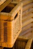 drewniane meble zdjęcia royalty free