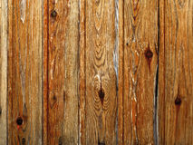 drewniane naturalne tło deski Zdjęcia Stock