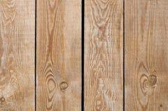 drewniane płotu Zdjęcie Royalty Free