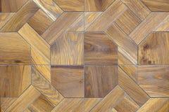 Drewniane parkietowe pod?ogowe deski obraz stock