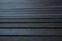drewniane podłogi Fotografia Stock