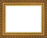 drewniane ramowy zdjęcie stock